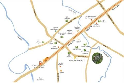 Mở bán đợt 1 chung cư Mipec Hà Đông giá chỉ từ 16 triệu/m2, hỗ trợ vay 70% giá trị căn hộ