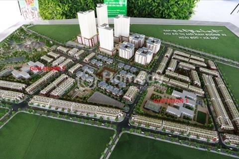 Sàn bất động sản Hải Phát đơn vị phân phối độc quyền liền kề dự án Nam 32