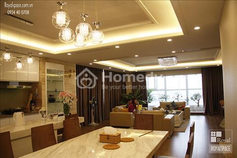 Cho thuê căn hộ EverRich, quận 11, 110 m2, full nội thất, giá thuê 20 triệu/tháng. Liên hệ Công