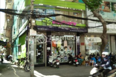 Cho thuê biệt thự 3 mặt tiền đường Tú Xương, Phường 07, Quận 03, Hồ Chí Minh