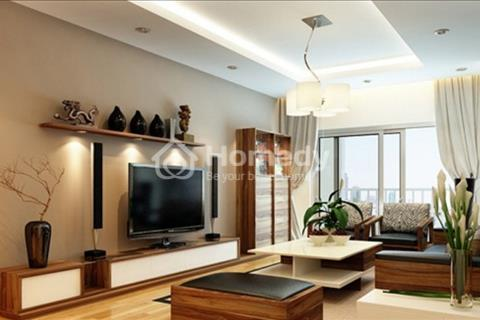 Cho thuê căn hộ chung cư Everich, Quận 11, 115 m2, 2 phòng ngủ. Giá thuê: 18 triệu/tháng