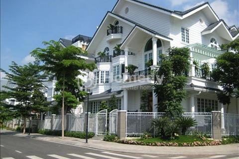 Cần bán biệt thự đẳng cấp khu đô thị Phú Mỹ Hưng, quận 7, Hồ Chí Minh