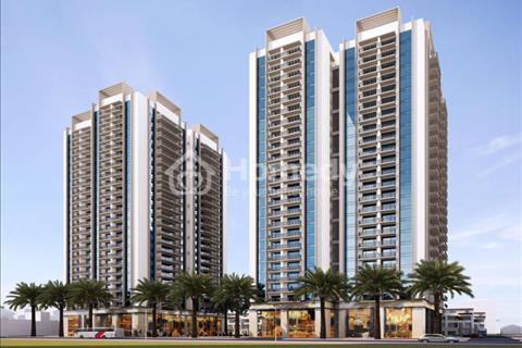 Căn góc chung cư Thống Nhất Complex giá chỉ từ 27,2 triệu/m2.