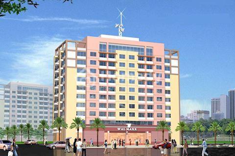 Cần bán chung cư 51F Chánh  Hưng quận 8 diện tích 83 m2, 2 phòng ngủ, 2 tỷ, sổ hồng