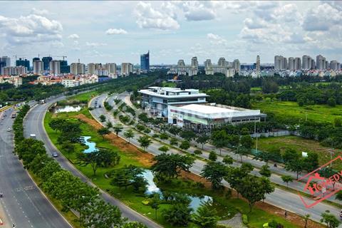 Bán biệt thự liền kề khu Cảnh đồi Phú Mỹ Hưng