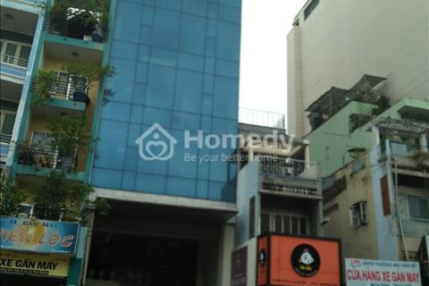 Cho thuê nhà mặt tiền đường Lê Văn Sỹ, Phường 14, Quận 3, Hồ Chí Minh