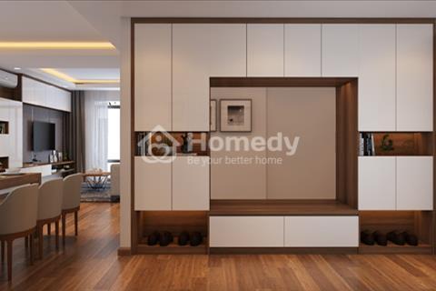 Khai trương căn hộ mãu 3 phòng ngủ - Diện tích 126m2 - Đã trang bị đầy đủ nội thất cao cấp