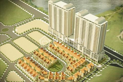 Độc quyền cho thuê căn hộ chung cư C37 Bộ Công An, Bắc Hà Tower, Trung Văn, Nam Từ Liêm