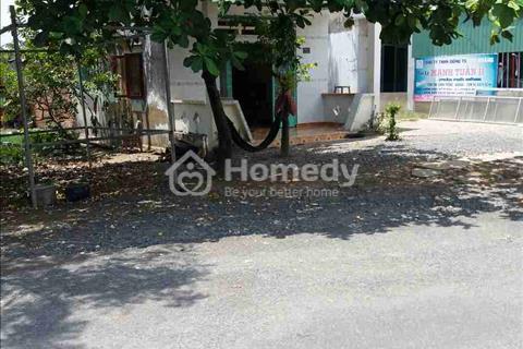 Đất mặt tiền đường nhựa 16 m Nguyễn văn Tạo 3.200 m2, đất vườn Nhà Bè giá 1,9 triệu/ m2