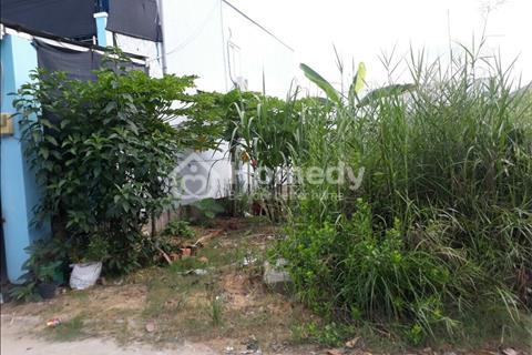 80 m2 đất thổ cư giá rẻ Nhà Bè, đất hẻm xe hơi đường Nguyễn Văn Tạo, sổ hồng riêng, dân cư hiện hữu