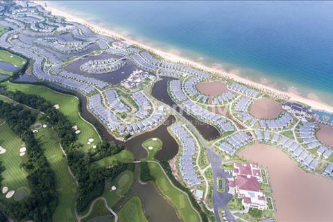 9 tỷ nhận ngay căn biệt thự Vinpearl Phú Quốc mặt tiền biển, cam kết thu nhập 300 triệu/ tháng