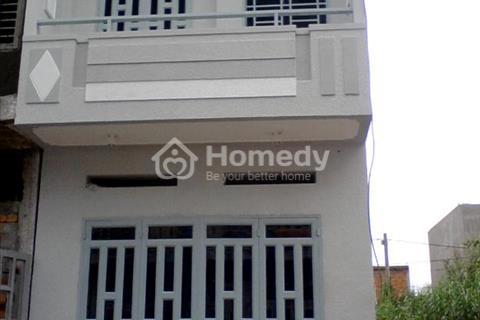 Bán rẻ nhà hẻm Lê Đình Cẩn, 4 x 12 m, 1 tấm đúc thật giá 2,05 tỷ, nhà mới