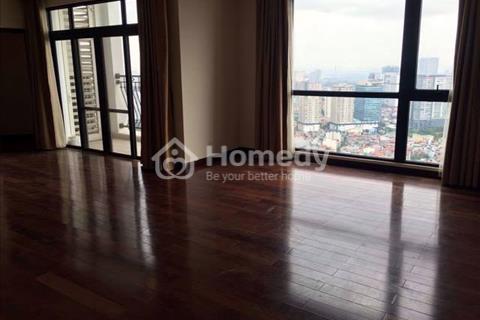 Cho thuê căn hộ chung cư tại Dự án Golden Land, 275 Nguyễn Trãi