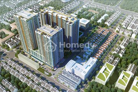 Cho thuê địa điểm hót sàn thương mại & văn phòng tại Imperia Garden 203 Nguyễn Huy Tưởng Thanh Xuân