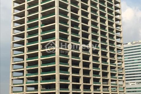 Bán tòa nhà văn phòng 15 Lê Thánh Tôn, phường Bến Nghé, Quận 1