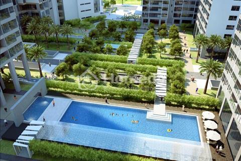 Bán shop kinh doanh dự án Sky Center Hưng Thịnh, cuối năm nhận nhà, mặt tiền 30 m2. Giá 10,4 tỷ