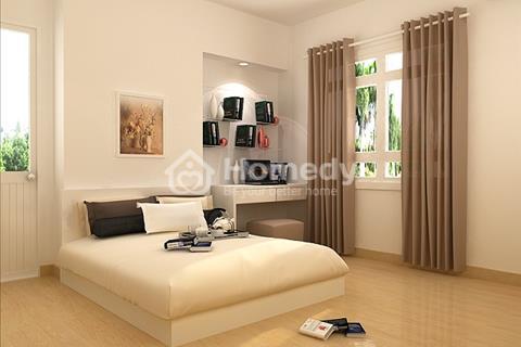 Cho thuê The Prince, Quận Phú Nhuận, 47 m2, 1 phòng ngủ. Giá thuê: 900 USD
