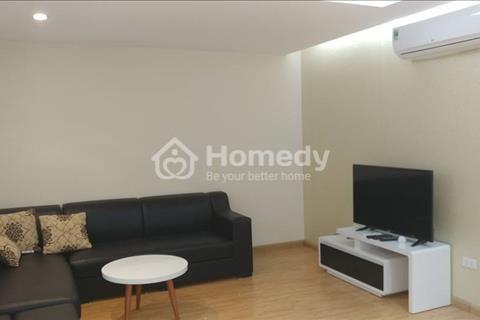 Cho thuê căn hộ chung cư Hồ Gươm Plaza, 3 phòng ngủ, đầy đủ nội thất tiện nghi, 10 triệu/tháng