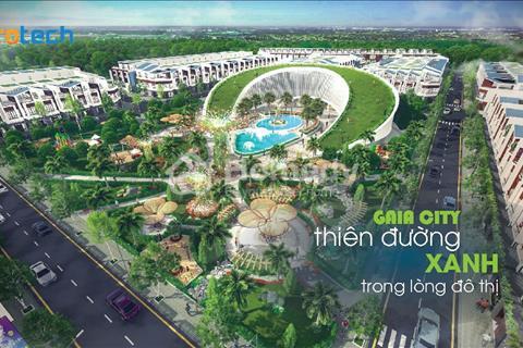 Khu đô thị Gaia City - Cạnh tổ hợp Cocobay Đà Nẵng - Sinh lãi cao trong tầm tay