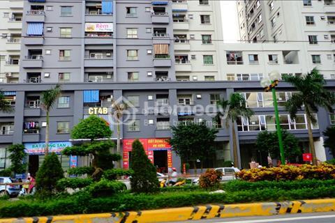 Bán ki ốt mặt đường đôi 40 m khu đô thị Xa La, diện tích 33,6 m2, mặt tiền 3,5 m, giá 1,5 tỷ
