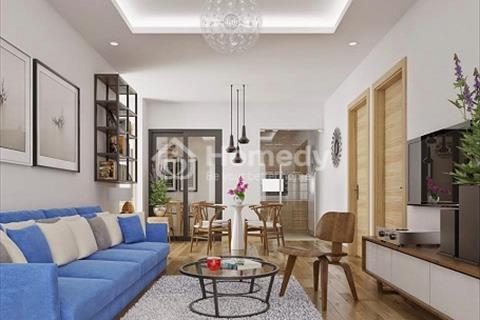 Bán căn hộ 1 ngủ chung cư đường Trần Duy Hưng, view đẹp giá rẻ