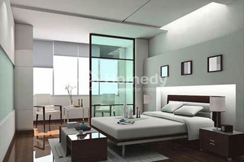 Bán căn hộ 3 ngủ số 4 tòa c2 chung cư Vinhomes  Trần Duy Hưng, căn góc view đẹp