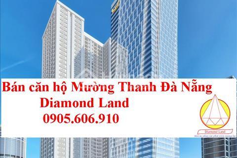 Kẹt tiền bán gấp căn 20 tầng 27 view trực diện biển Mỹ Khê 1,7 tỷ