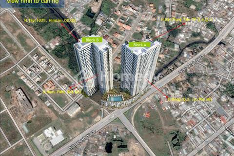 Bán lỗ căn hộ cao cấp Block A, căn số 4 tầng cao, 3 phòng ngủ - Novaland Sunrise City View