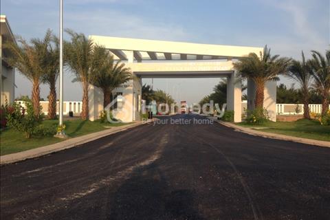 Bán đất nền Centana Điền Phú Thành quận 9. Diện tích 60 m2, 20 triệu/ m2. Nhận ký gửi