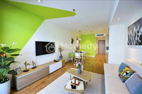 Sở hữu căn hộ cao cấp trung tâm Bình Chánh, giá 568 triệu/ căn (VAT) 2 phòng ngủ