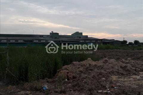 Bán đất mặt tiền Võ Văn Bích, diện tích 4.600 m2 (20 x 183), giá 2,2 triệu/m2, sổ hồng riêng