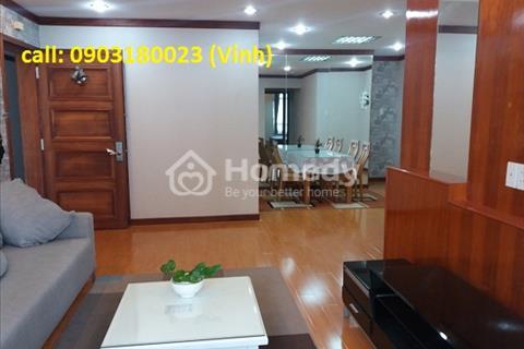 Cần bán căn hộ 3 phòng ngủ, 121 m2 ở chung cư Hoàng Anh Gia Lai 3 - New Saigon
