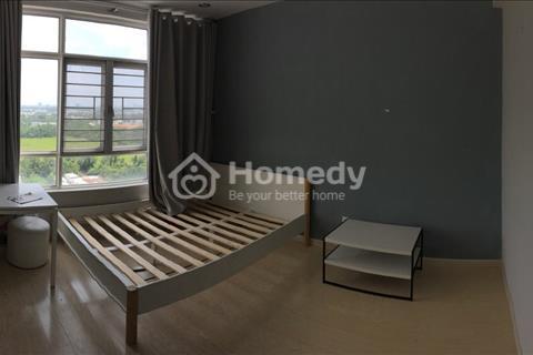Căn hộ Hoàng Anh Gia Lai An Tiến cho thuê, nội thất đầy đủ, 3 phòng ngủ, 2wc, 11 triệu