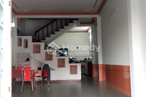 Cho thuê nhà đường Hồ Xuân Hương 3 tầng, 5 phòng ngủ, 3 wc 100 m2 đất, 1.300 USD/tháng