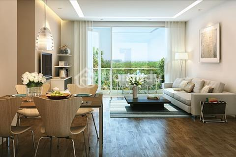 Bán căn hộ 1 ngủ diện tích 55 m2 tòa C1 chung cư Vinhomes D' Capitale, giá rẻ view đông nam
