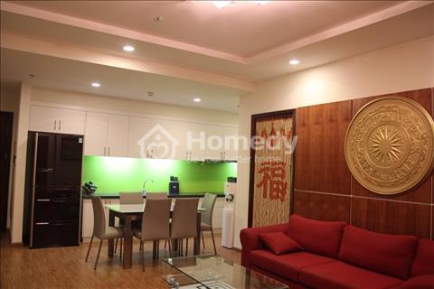 Chính chủ bán căn Goldmark City, tòa R2 số 2010, diện tích 87,27 m2, giá 23 triệu/ m2