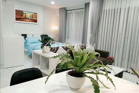 Cho thuê căn hộ The Everrich Infinity, 290 An Dương Vương, Quận 5