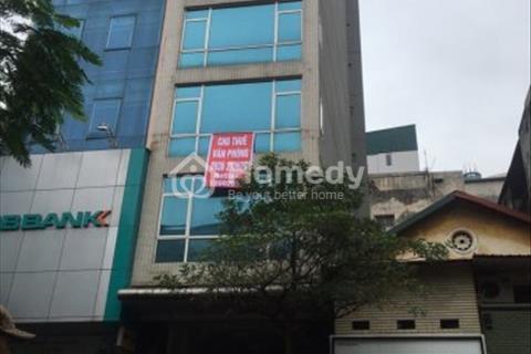 Cho thuê văn phòng ảo tại các quận Ba Đình, Hoàn Kiếm,  Đống Đa, Hai Bà Trưng giá chỉ từ 1 triệu