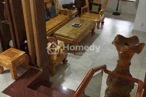 Bán nhà mặt phố Nguyễn Bỉnh Khiêm, 40 m, 6 tầng, cho thuê 2500 USD/tháng, giá 19 tỷ