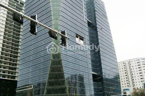 Bán và cho thuê văn phòngHUD Tower Lê Văn Lương tại vị trí đắc địa ngã tư Hoàng Minh Giám