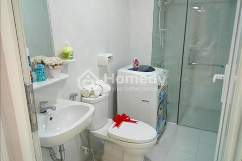 Căn hộ cầu Tham Lương - Trường Chinh 55 m2, 2 phòng ngủ, 2 wc, nhiều tiện ích