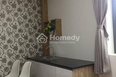 Căn hộ cho thuê giá rẻ, đường Lý Thường Kiệt, Quận 10, 30 m2 - 80 m2, rộng
