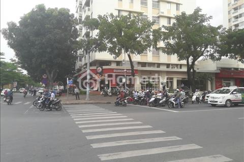 Cho thuê nhà thương mại ngã tư Nguyễn Đức Cảnh - Nguyễn Văn Linh, Phú Mỹ Hưng, Quận 7