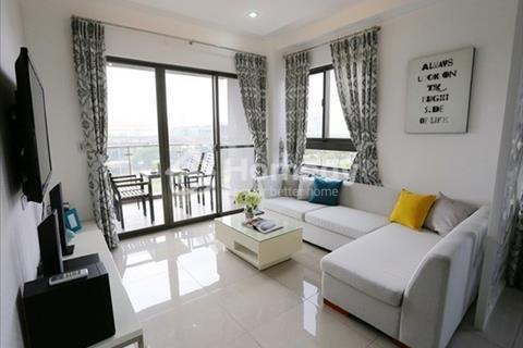 Bán căn hộ 2 phòng ngủ diện tích 60 m2 , full đồ căn góc view đẹp, giá rẻ