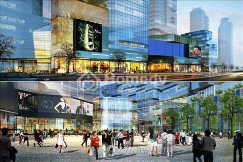 Cần bán căn hộ cao cấp tại chung cư Hà Đô Centrosa quận 10 Hồ Chí Minh