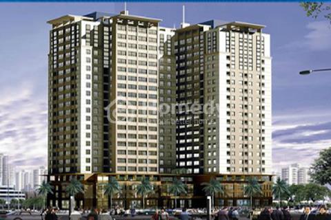 Mở bán sàn thương mại chung cư 122 Vĩnh Tuy Udic Riverside