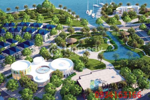 Bán đất nền khu đô thị ven sông Diamond City-Tây Sông Hậu giá chỉ từ 15 triệu/m2, chiết khấu cao