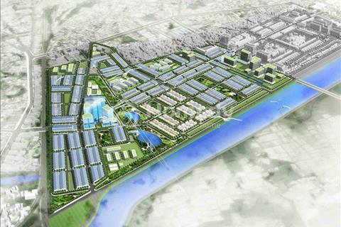 Bán đất nền dự án các khu đô thị Hà Quang 1 - 2, giá tốt
