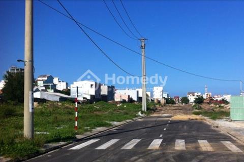 Cần bán gấp block B2.8, lô 8 khu dân cư Nhà máy Cao su Ngũ Hành Sơn