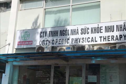 Cho thuê Shophouse Sky Garden 2, mặt tiền Phạm Văn Nghị, Phú Mỹ Hưng, Quận 7
